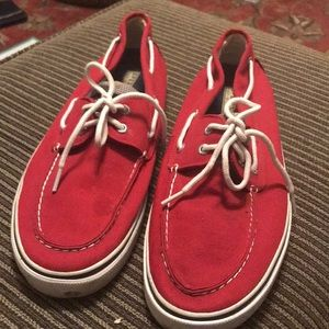Men's Sperry Topsider size 13